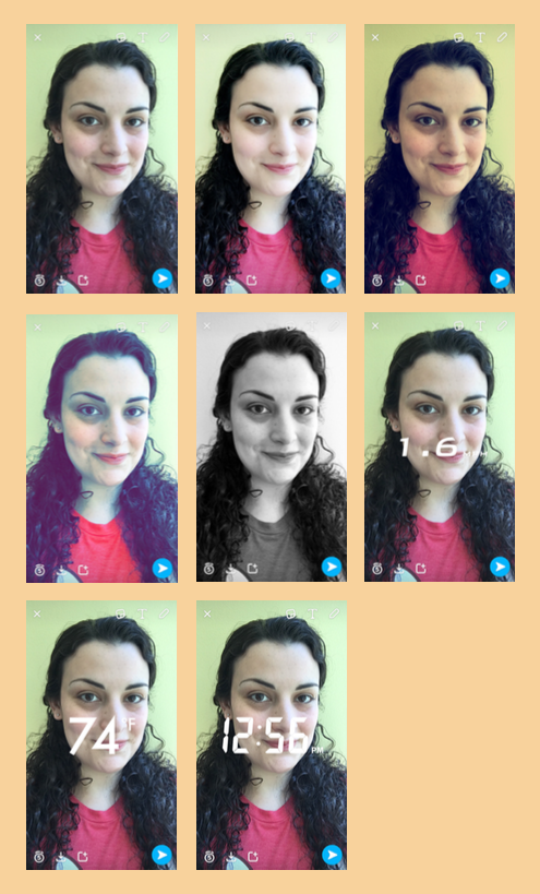 How to Use Snapchat: Editing Tips, Emojis, Filters, and More