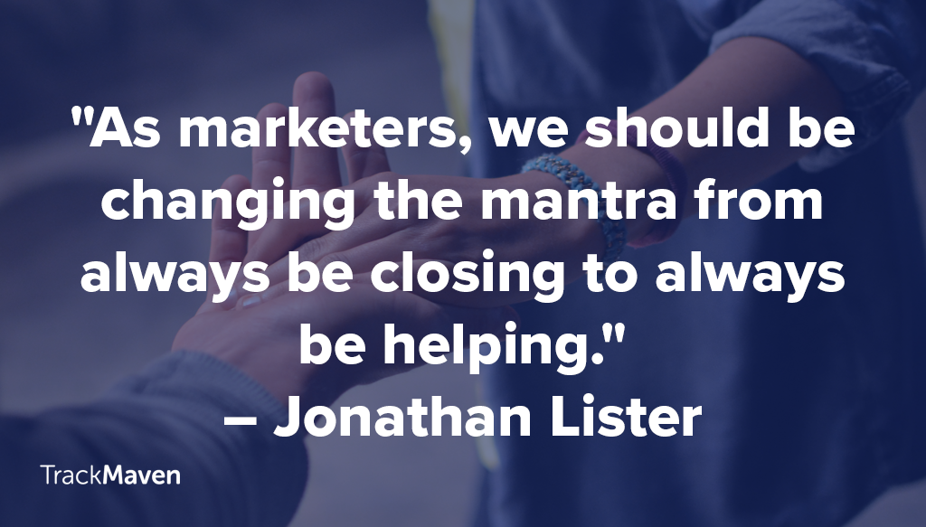 365 Marketing Quotes to Keep You Fired Up All Year — TrackMaven