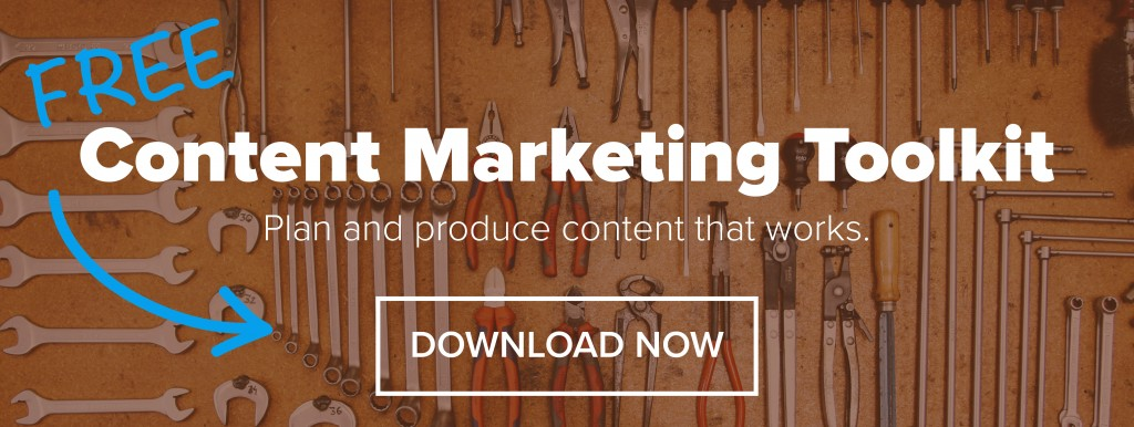 how to build a content marketing team